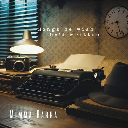copertina mimma barra album songs hr wish