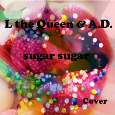 L THE QUEEN sugar sugar e1441665979379