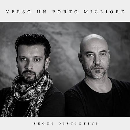 COVER ALBUM VERSO UN PORTO MIGLIORE