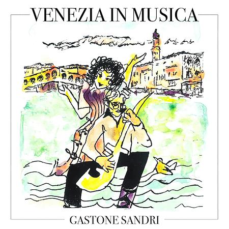 cover venezia in musica
