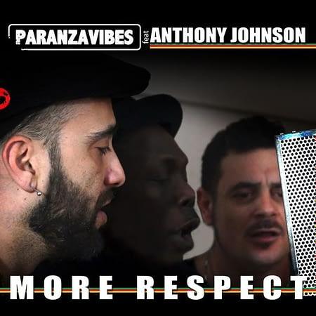 More Respect