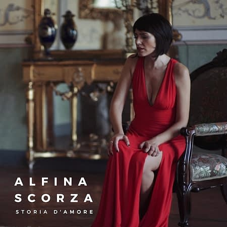ALFINA SCORZA cover