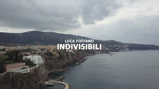 Luca Foffano Indivisibili YouTube
