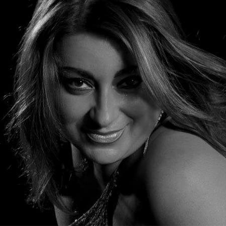 MIMMA BARRA international singer