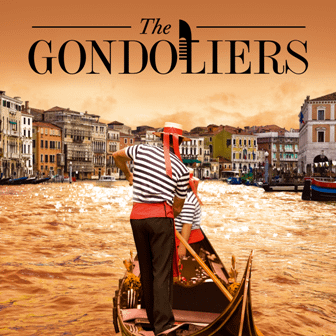 gondoliers cover