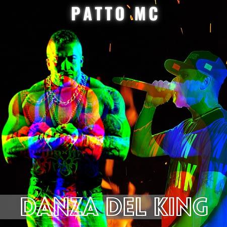 cover DANZA DEL KING