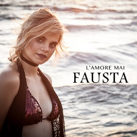 COVER FAUSTA L AMORE MAI BITSOUND 1
