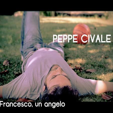 Civale Francesco Un Angelo 1