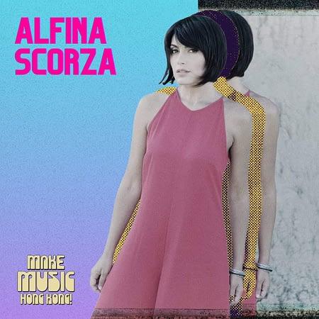 Alfina Scorza Concerto Hong Kong