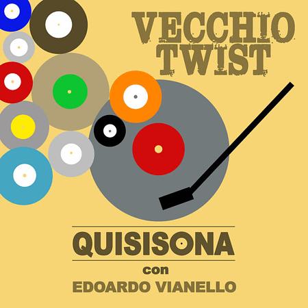 COPERTINA DISCO QUISISONA CON EDOARDO VIANELLO 600x600