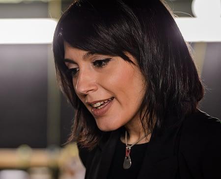 Alfina Scorza BitSoundMusic