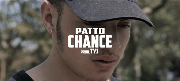 CHANCE PATTO FB TOP