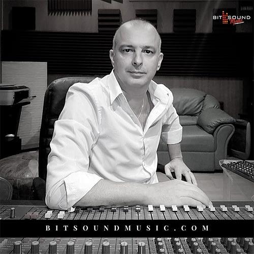 bitsoundmusic Tino Coppola