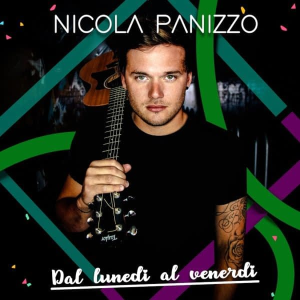 Nicola Panizzo Cover