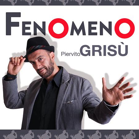 COVER FENOMENO