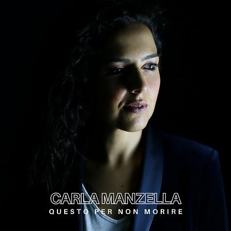 COVER CARLA MANZELLA